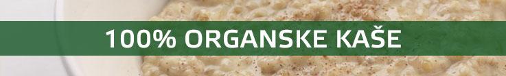 Organske kaše