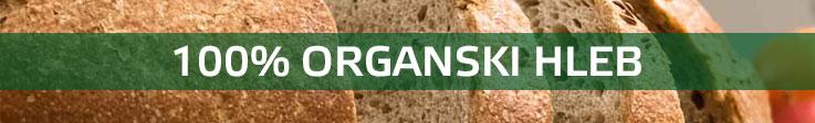 Organski hleb