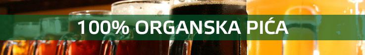 Organsko pivo