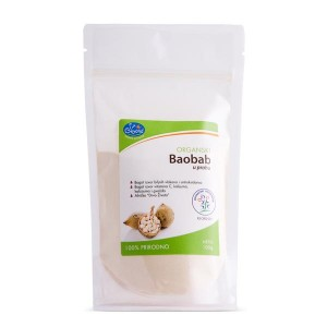 Organski Baobab prah - 100g