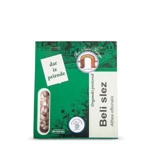 Organski čaj Beli slez Farago - 50g