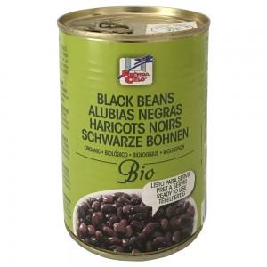 Organski crni pasulj konzerva - 400g