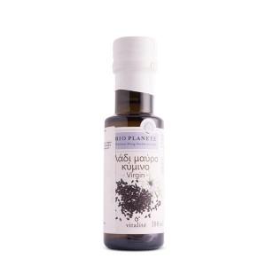 Organsko ulje crnog kumina - 250ml