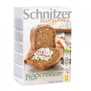 Organski hleb Švarcvald - 500g