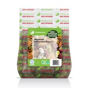 Organsko seme bundeve - 100g