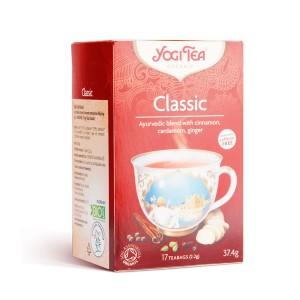 Organski Čaj Yogi
