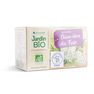 Organski Čaj Za Jetru - 30g