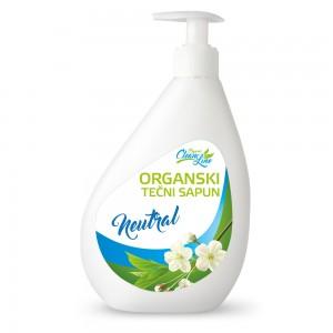 Tečni sapun - neutral - 500ml