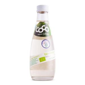 Organski sok kokos - 200ml