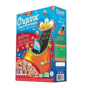 Organske Čoko Cerealije