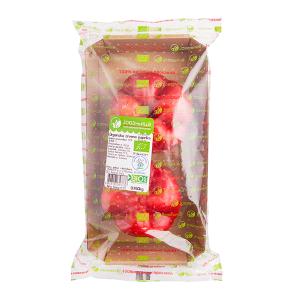 Organska crvena paprika - 450g