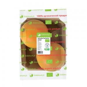 Organski grejpfrut crveni - 500g