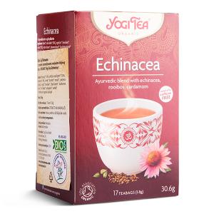 Organski čaj Ehinacea (Yogi tea) - 30g