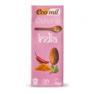 Organski krem za kuvanje india - 0.2l