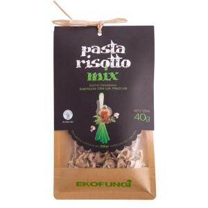 Organska mešavina pasta risotto - 40g