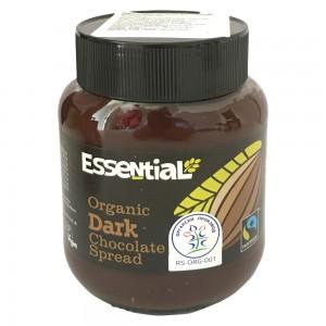 Organski namaz crna čokolada - 400g