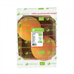 Organski grejpfrut crveni - kg