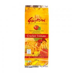 Organski krekeri paradajz i origano - 250g