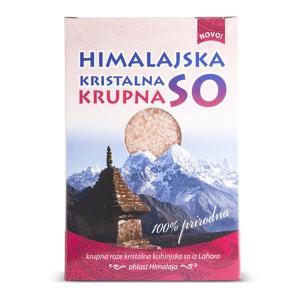 Himalajska so krupna - 500g