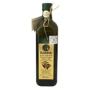 Organsko maslinovo ulje - 750ml