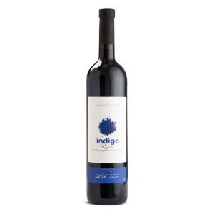 Organsko Crveno Vino Indigo