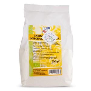 Organsko brašno integralno pirinčano - 500g