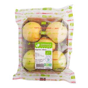 Organska jabuka - 480g