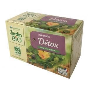 Organski čaj detox - 30g
