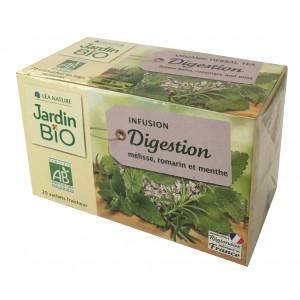 Organski čaj digestive - 30g
