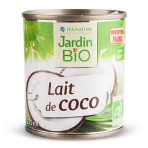 Organsko mleko od kokosa 225ml