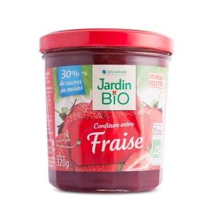 Organski Džem jagoda - 320g