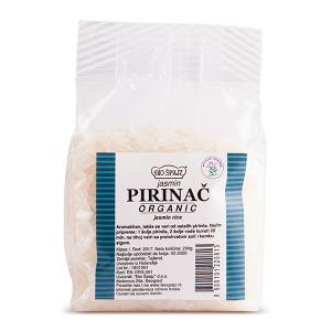 Organski jasmin pirinač - 200g