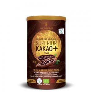 Organski kakao prah Arriba sirovi - 150g