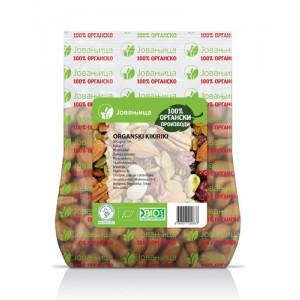 Organski kikiriki - 100g