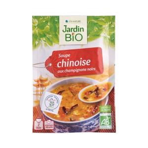 Org. kineska supa sa pecurkama