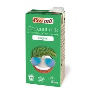 Organski napitak kokos 1l