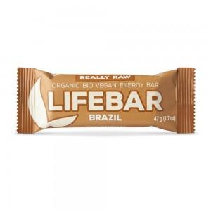 Organski Lifebar Brazil 47g