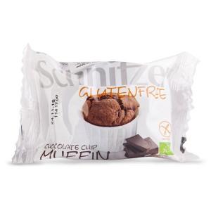 Organski Mafin Sa Crnom Čokoladom - 70g