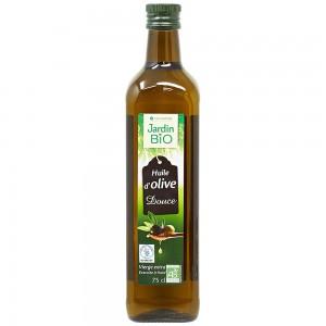 Organsko maslinovo ulje BiF - 0,75l