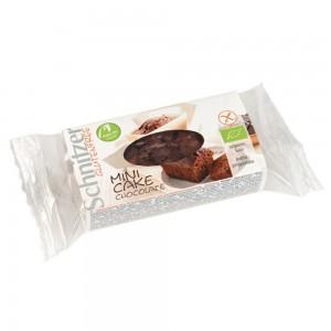 Organski mini kolač od čokolade - 55g