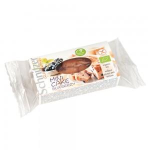 Organski mini kolač sa borovnicom - 55g