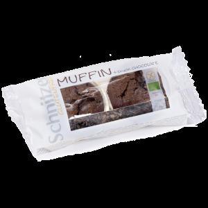Organski mafin sa crnom čokoladom - 140g