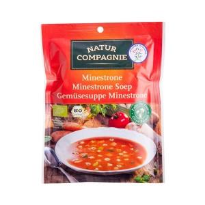 Organska supa minestrone - 50g