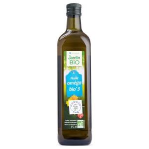 Organsko ulje omega 3