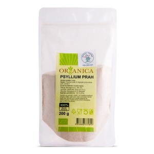 Organski Psyllium prah - 200g