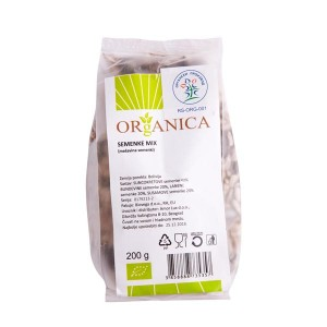 Organske semenke mix - 200g