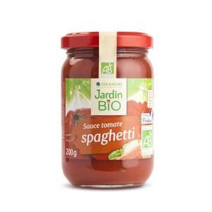 Organski paradajz Sos za Špagete