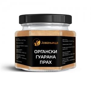 Organski guarana prah - 50g