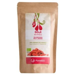 Organske Godži bobice - 150g