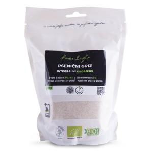 Organski integralni griz pšenica - 500g